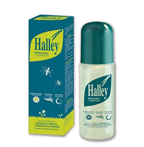 HALLEY Anti-moustiques