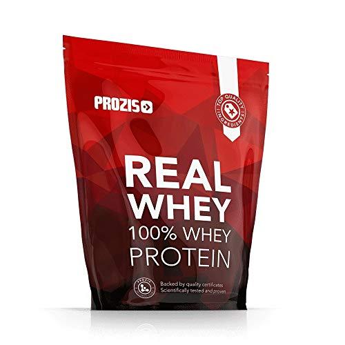 Prozis 100% Protéine de lactosérum véritable à 100%.