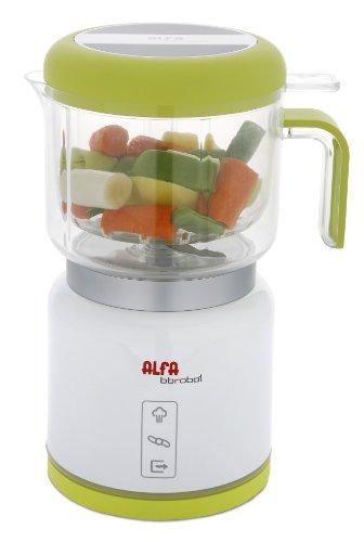 Alpha - Robot de cuisine