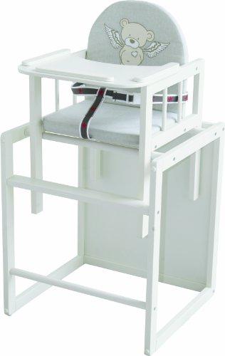 Roba 7512W V111 - Chaise haute