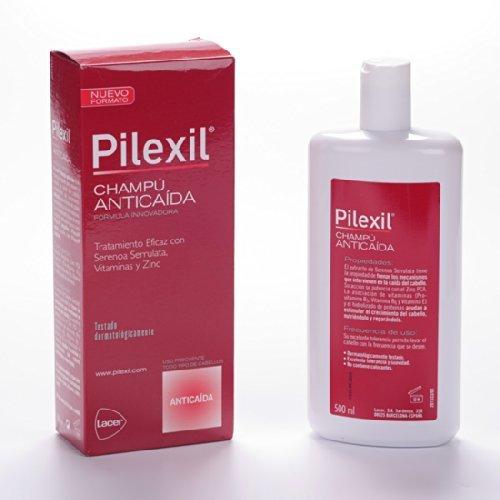PILEXIL Shampooing contre la chute des cheveux