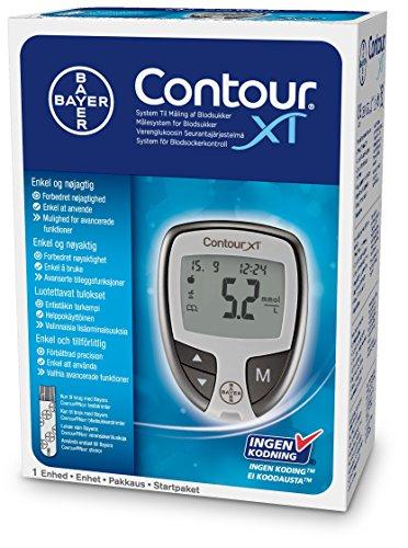 BAYER SpA 0088 - Appareil de mesure du glucose