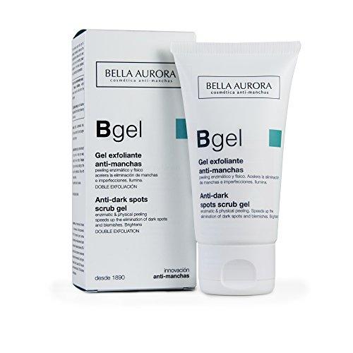 Bella Aurora Gel Exfoliant Visage Anti-Taches