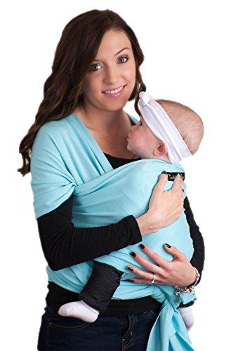 Porte-bébé CuddleBug Fular Baby Carrier