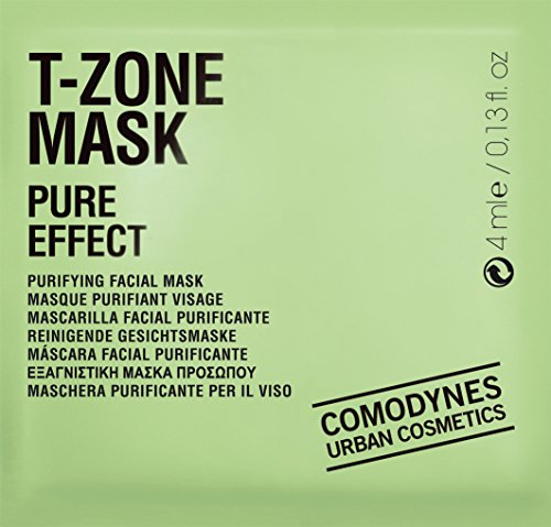 Comodynes - Masque facial zone T