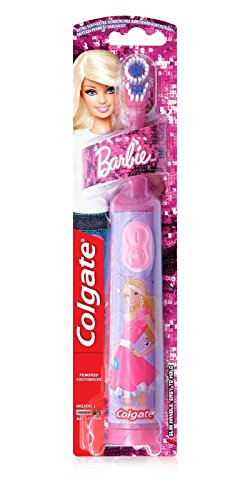 Barbie Colgate