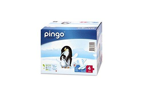 PINGO Couches écologiques