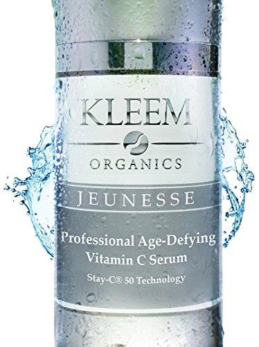 Sérum Vitamine C Kleen Organics