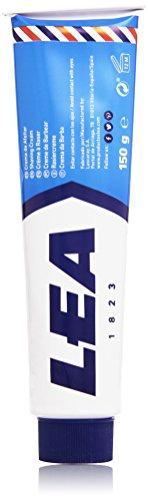 Lea - Crème à raser - Peaux sensibles - 150 g