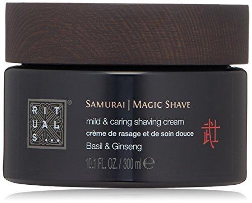 RITUALS Samurai Magic Crème à raser 300 ml