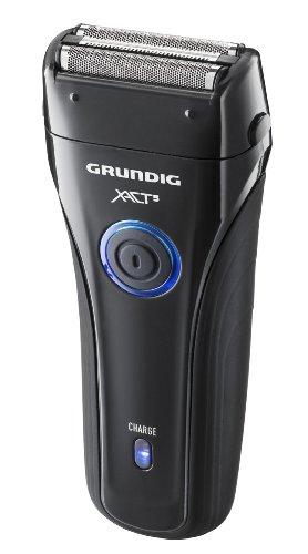 Grundig MS 6240 - Rasoir électrique rechargeable et réseau électrique