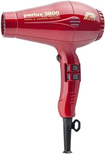 Parlux 3800 - Sèche-cheveux professionnel en céramique avec ions, respectueux de....