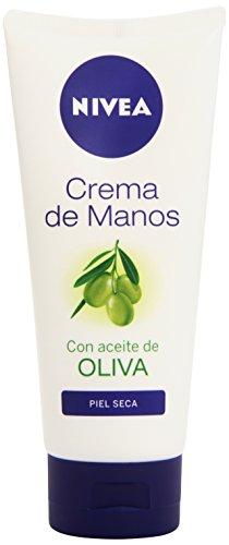 Nivea Huile d'Olive Crème Mains - 100 ml