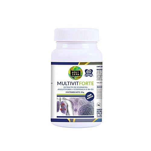 Complexe multivitaminé à la vitamine C