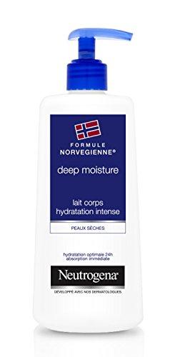 Lotion hydratante intense pour le corps Neutrogena