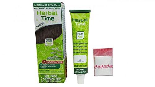 Herbal time, crème colorante au henné sans ammo</p></article><div class=