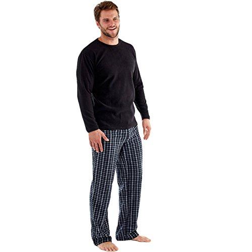 Pyjama pour hommes Harvey James Thermal