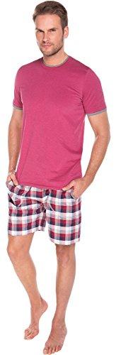 Mode Italienne IF Pyjamas pour hommes Bart 0227