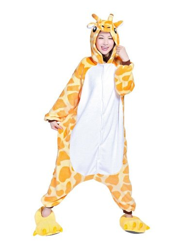 Molly Kigurumi Pyjamas pyjama Unisexe Costume Cosplay adulte