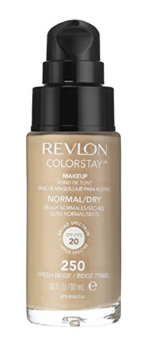 Revlon, Colorstay Foundation