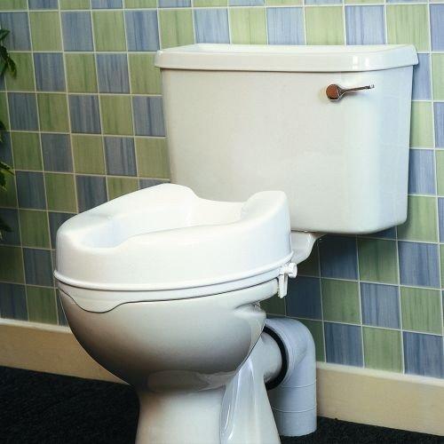 Abattant pour toilettes