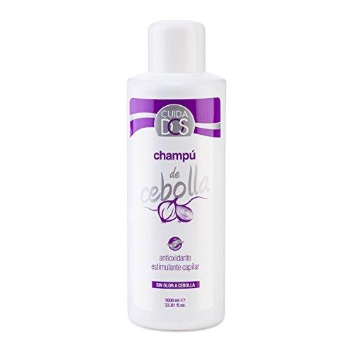 Shampooing Antioxydant Soins de l'Oignon