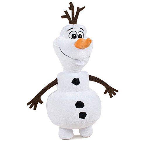 Teddy Olaf Frozen Disney soft T7 67cm