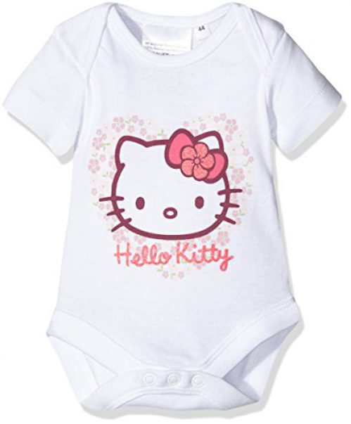 Jumeaux Hello Kitty