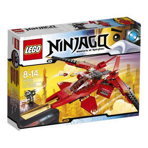 LEGO Ninjago - La chasse au Kai