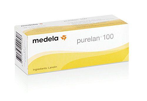 Medela PureLan 100 - Crème pour mamelons à la lanoline