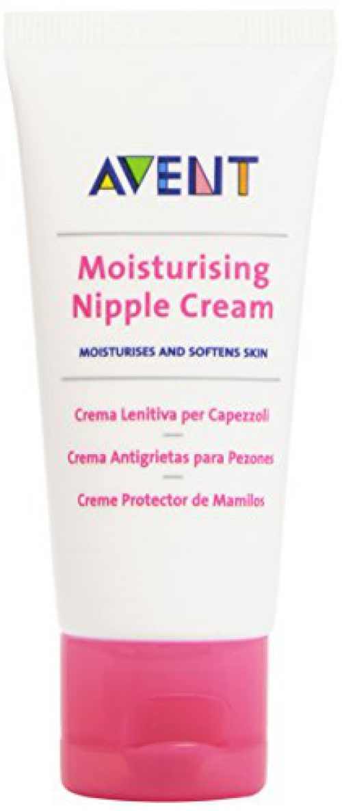 Philips Avent SCF504/30 - Crème pour mamelons craquelés