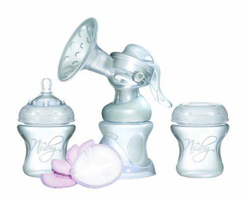 Nûby NT67636 - Tire-lait - Tire-lait