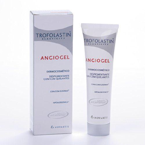 Tropholastin Angiogel 50 ml