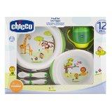 acheter Ensemble vaisselle et couverts pour enfants chicco