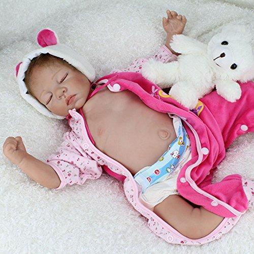 Nicery bébé renaît vinyle