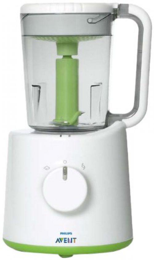 Philips-Avent SCF870/23 - Robot de cuisine