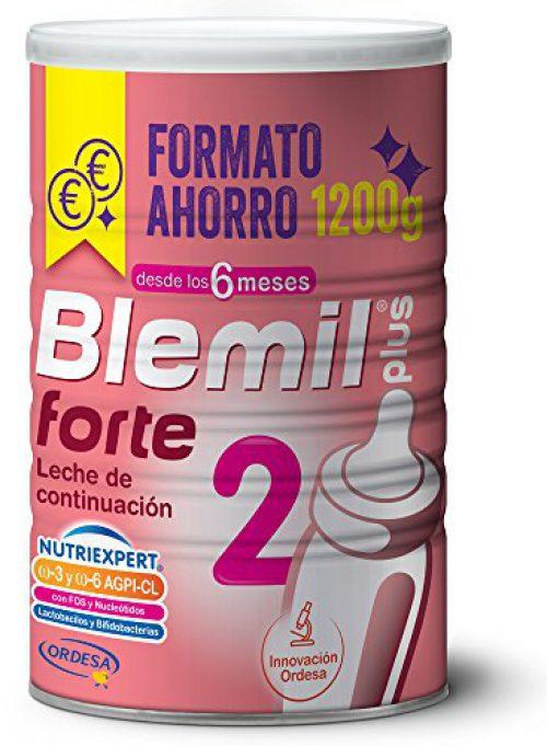 Blemil Plus Forte 2, Lait de suite pour bébé - 1200 gr.