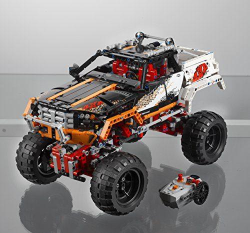 LEGO Technic - 4 x 4