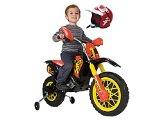 Meilleures motos à batterie pour les enfants bon marché