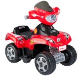 Comparative Battery Motorcycles for Kids Avis d'enfants