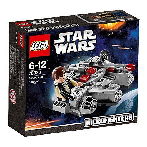 LEGO Star Wars - Faucon du millénaire