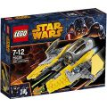 LEGO Star Wars - Intercepteur Jedi