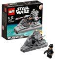LEGO - Destructeur d'étoiles