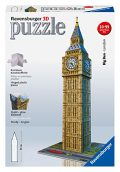Ravensburger 12554 Big Ben