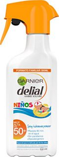 Garnier Delial Spray de protection de l'enfant