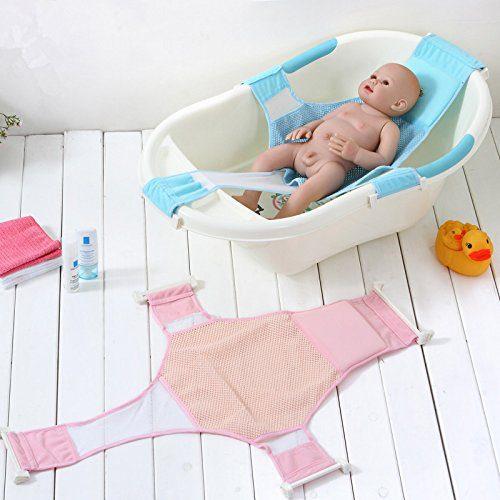 StillCool Siège de bain pour nouveau-né Accessoires de salle de bain Support de siège de douche pour nouveau-né......