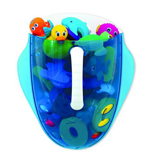 Gardien de jouets de baignoire Munchkin