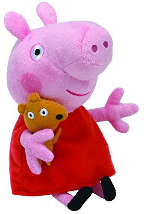 Peppa Porc en peluche
