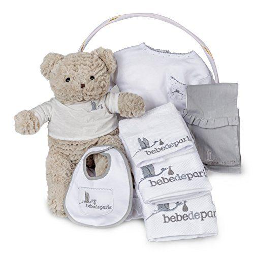 Panier de bébé Essential Baby SPA