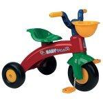 tricycles comparatifs bébé 2015